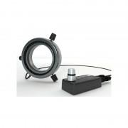 StarLight Opto-Electronics RL4-66 WW, warm-weiß (3.500 K), Ø 66mm
