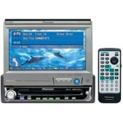 AVH-P6400CD PIONEER SRFAVHP6400CD - accessoires 4x4 SONAUTO
