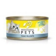 Professional Pets Gr. 70 Tonno Yellowfin