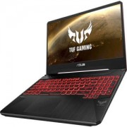 Laptop Gaming ASUS TUF Gaming FX505DT-AL027AMD Ryzen 7 3750H 8GB DDR4 SSD 512GBNVIDIA GeForce GTX fee dos