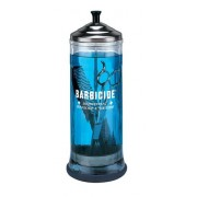Barbicide Recipient 1100 ml