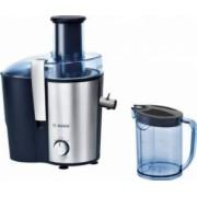 Storcator de fructe si legume Bosch MES3500 700 W Recipient suc 1.25 l Recipient pulpa 2 l 2 Viteze Albastru