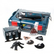 Bosch multitool gop 40-30 met accu 400W 0601231001