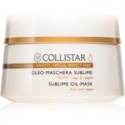 Collistar Special Perfect Hair mascarilla a base de aceite para todo tipo de cabello 200 ml