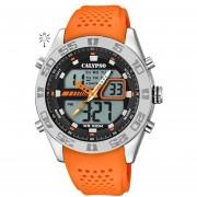 Reloj K5774/1 Naranjo Calypso Hombre Street Style Calypso