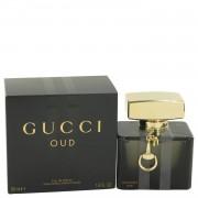 Gucci Oud by Gucci Eau De Parfum Spray (Unisex) 1.7 oz