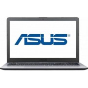 "Ultrabook™ ASUS VivoBook 15 X542UF-DM001 (Procesor Intel® Core™ i5-8250U (8M Cache, up to 4.00 GHz), Kaby Lake R, 15.6"" FHD, 8GB, 1TB HDD @5400RPM, nVidia GeForce MX130 @2GB, Endless OS, Gri)"