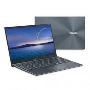 "Asus ZenBook 13 Ultra-Slim Laptop 13.3"" FHD NanoEdge Bisel, Intel Core i7-1065G7, 8GB LPDDR4X RAM, 512 GB PCIe SSD, NumberPad, Thunderbolt, Wi-Fi 6, Windows 10 Home, gris pino UX325JA-DB71"