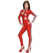 Geen Formule 1 catsuit voor dames