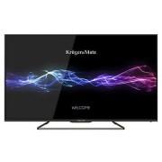 Televizor full hd 50 inch (127 cm) dvb-t2/c kruger&matz