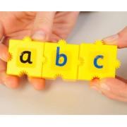 BraillePhun – puzzle pentru învăţat Braille - DISPONIBIL LA COMANDĂ