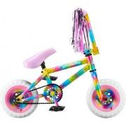 Rocker Mini BMX Cykel Rocker Irok+ Unicorn Barf