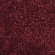 COBA Schmutzfangmatte für innen, Flor aus PP - LxB 1800 x 1200 mm - rot