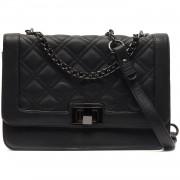 Bag Black Diamond Quilt - Tassen