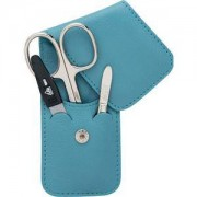 ERBE Erbe Manicure sets Manicure Case, 3-Piece Sea Blue 1 Stk.