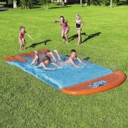 Bestway H20GO 15ft Blobzter Slip and Slide Garden Water Slide Summer Kids Pool