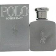 Ralph Lauren Polo Double Black Eau de Toilette 75ml Vaporizador