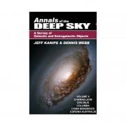 Willmann-Bell Libro Annals of the Deep Sky Volume 6