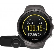 Suunto - Spartan Ultra Titanium HR outdoor watch (grey)