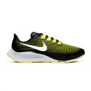 Nike Scarpe Running Air Zoom Pegasus 37 Nero Bianco Opti Giallo Uomo EUR 43 / US 9.5