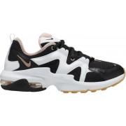Nike Air Max Graviton - sneakers - donna - Black/White/Rose