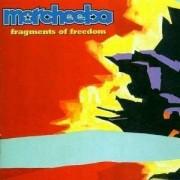 Morcheeba - Fragmentsof Freedom (0685738340927) (1 CD)