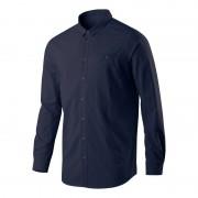 Houdini Men's Long Sleeve Shirt Blå