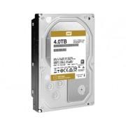 """4TB 3.5"""" SATA III 128MB 7.200 WD4002FYYZ Gold"""