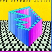 The Strokes - Angels (0886975347223) (1 CD)