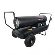 Generator de aer cald pe motorina ZOBO ZB-K175, 230 V, 51 kW, 1400 mc/h