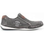Rieker Promenadskor B9252-42 grå