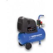 Piestový kompresor ELEKTROmaschinen E221/8/24 230V