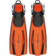 Aqua Lung Stratos ADJ Orange Small