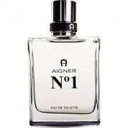 Aigner Men's fragrances No.1 Eau de Toilette Spray 100 ml