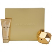Paco Rabanne Lady Million coffret V. Eau de Parfum 50 ml + leite corporal 100 ml