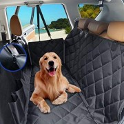 ELECTROPRIME Seat Cover Pet Dog Water Resistant Hammock Scratch-Proof