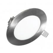 LED panel UGRADBENI okrugli SD P001N 3WW 3000K