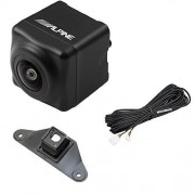 Alpine (Land Cruiser Prado 150 System Dedicated Back-View Camera Package (Black) HCE-C1000D-LP