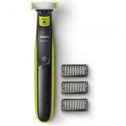 Philips OneBlade QP2520/20 - Уред за подстригване, оформяне и бръснене