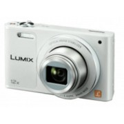 Panasonic DMC-SZ10EG-W - Digitalkamera - weiss