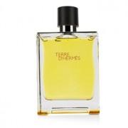 Hermes Terre D`Hermes Pure Parfum Vaporizador 200ml/6.7oz