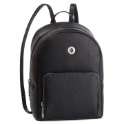 TOMMY HILFIGER Ryggsäck TOMMY HILFIGER - Th Core Mini Backpack AW0AW06111 002