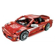 Lego Ferrari F430 Challenge