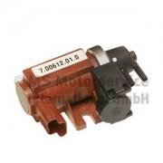 Transductor de presión, Turbocompresor