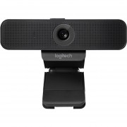 Webcam LOGITECH C925E con Micrófono Full HD USB 960-001075