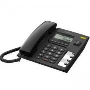 Стационарен телефон Alcatel Temporis 56, Черен, 1010114