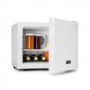 Klarstein HEA3-MANHATTAN-35-WH, мини хладилник, 35 л, бял (HEA3-MANHATTAN-35-WH)