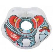 Круг на шею Flipper для купания Космонавт