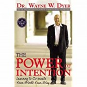 Unbranded Power of intention 9781401902155