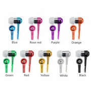 ZIPPER HANDFREE ALL MOBILE USE IN GOOD SOUND CODE-158